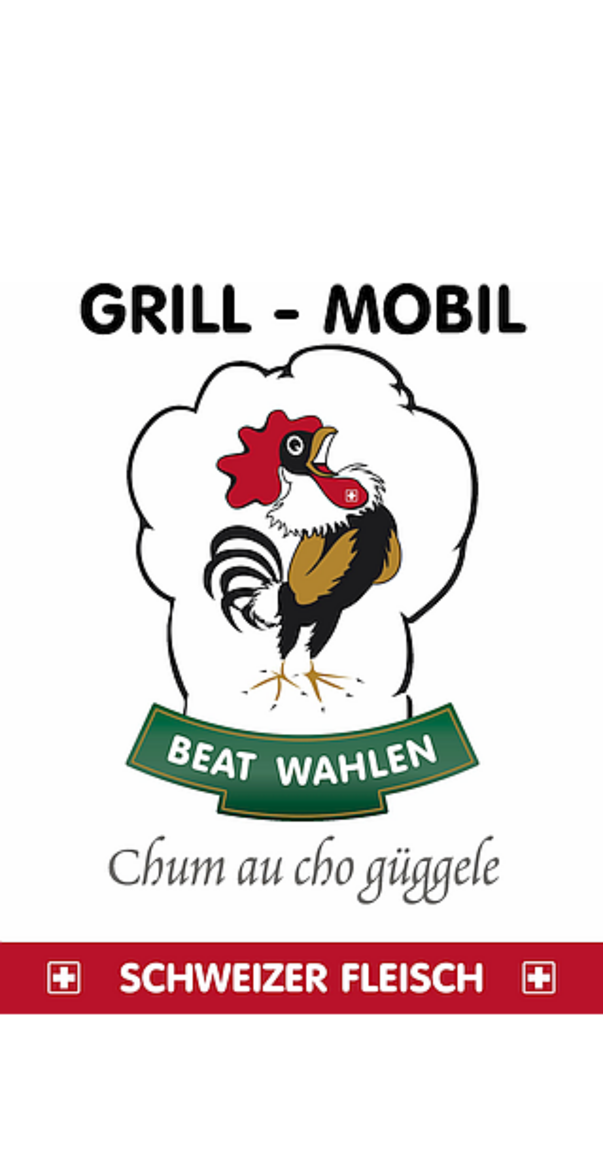 Grill-Mobil